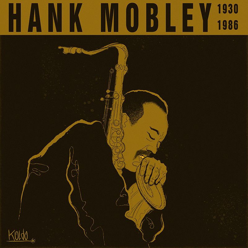 CLASSIC JAZZ – HANK MOBLEY